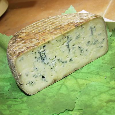Bleu des Basques