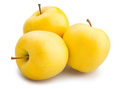 Pomme Golden Vrac - 500 g