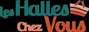 Logo de Les Halles chez Vous