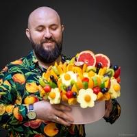 Bouquet de Vitamines