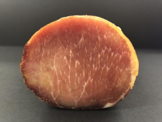 Bacon de Saint Agrève