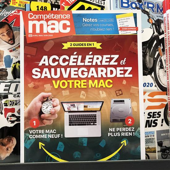 Magazines Informatique