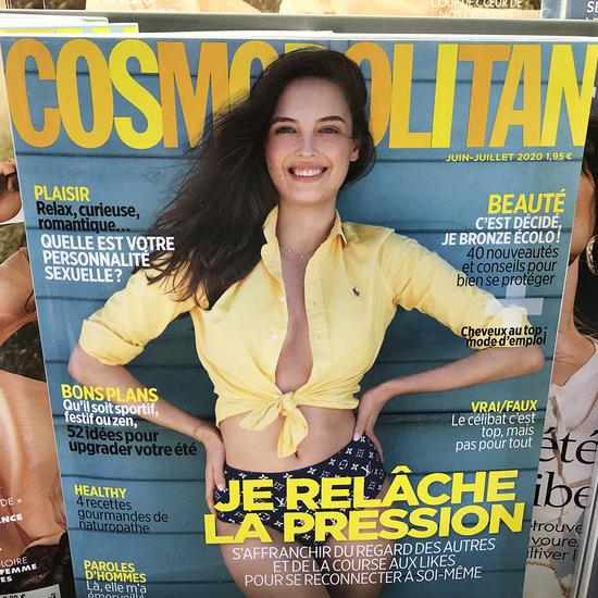 Presse Féminine