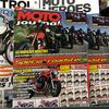 Magazines Moto Scooters