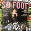 Magazines Sport