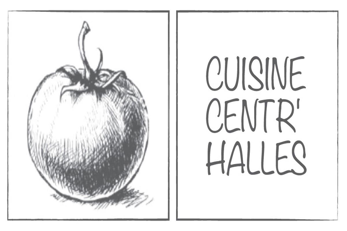 logo Cuisine Centr' Halles