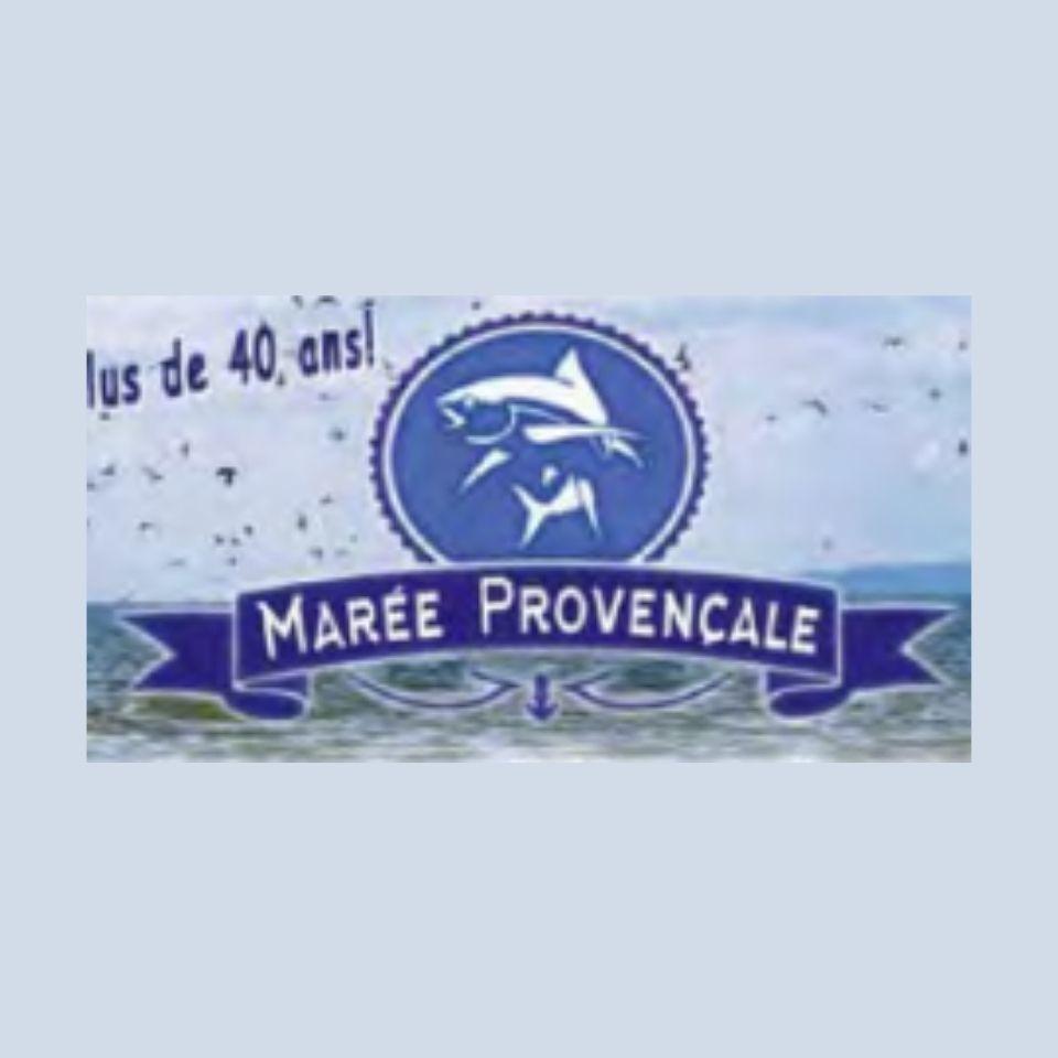 logo Marée Provençale