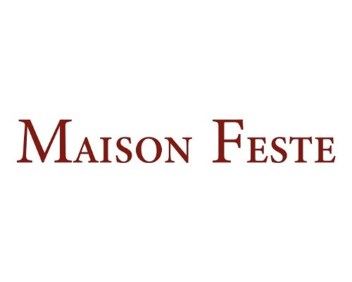logo Maison Feste