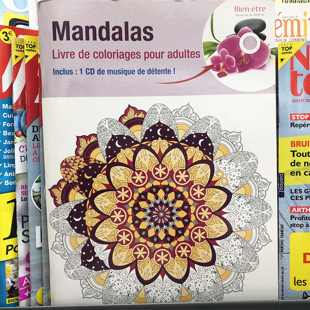 Magazines Travaux manuels