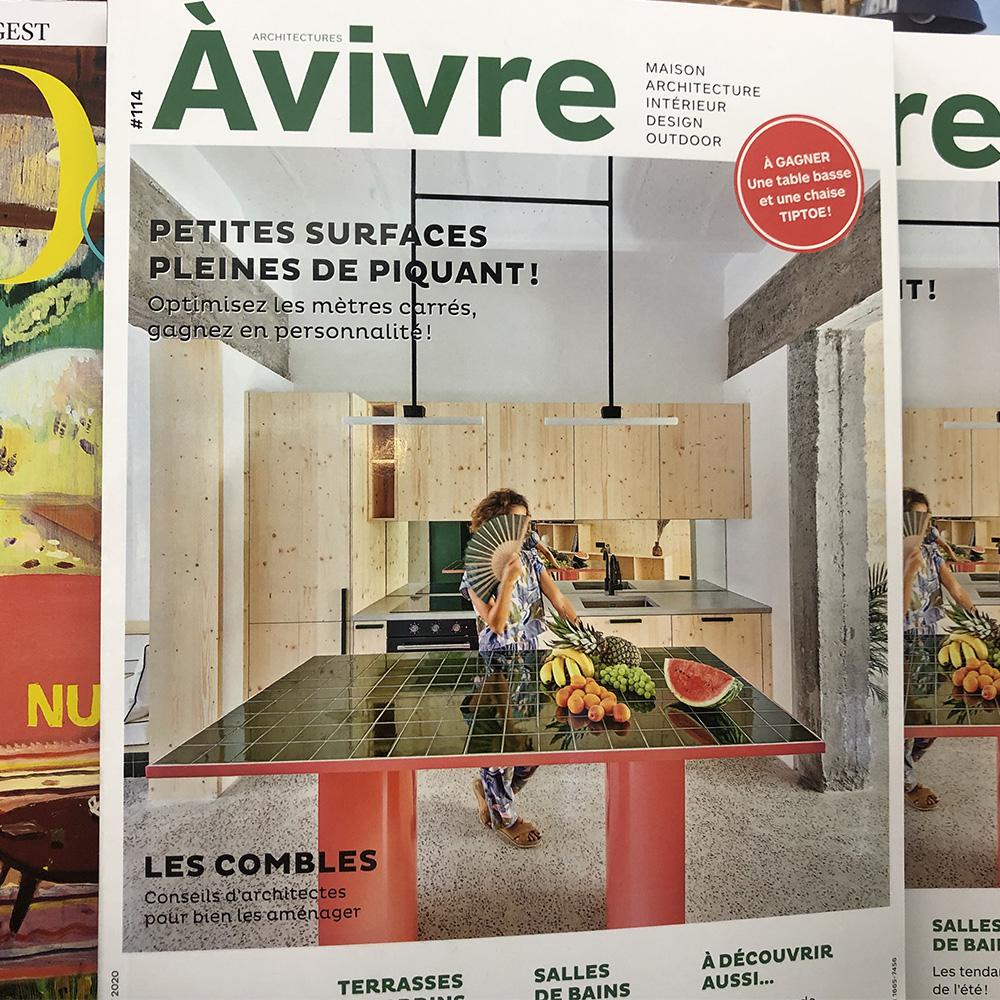 Magazines Décoration